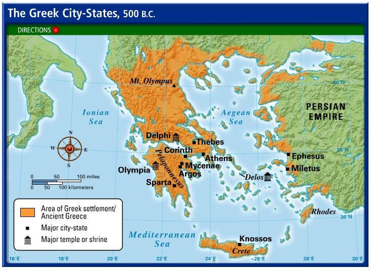 File:Greek City states map.   AP Worldipedia